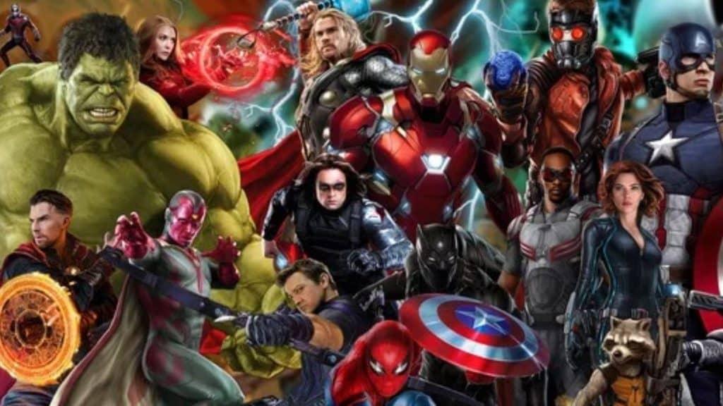 avengers 4 set photo hints at major character surviving