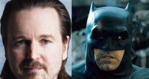 Matt Reeves Ben Affleck The Batman