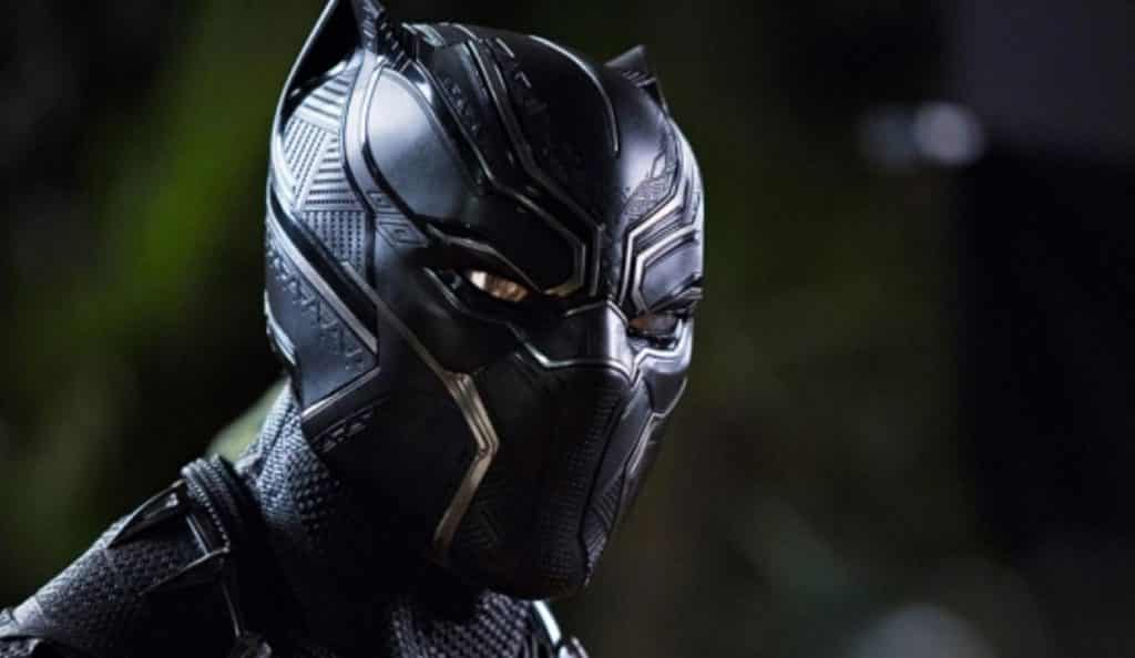 International Black Panther Trailer Brings New Footage