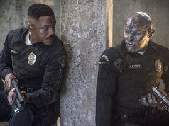 Bright movie Will Smith