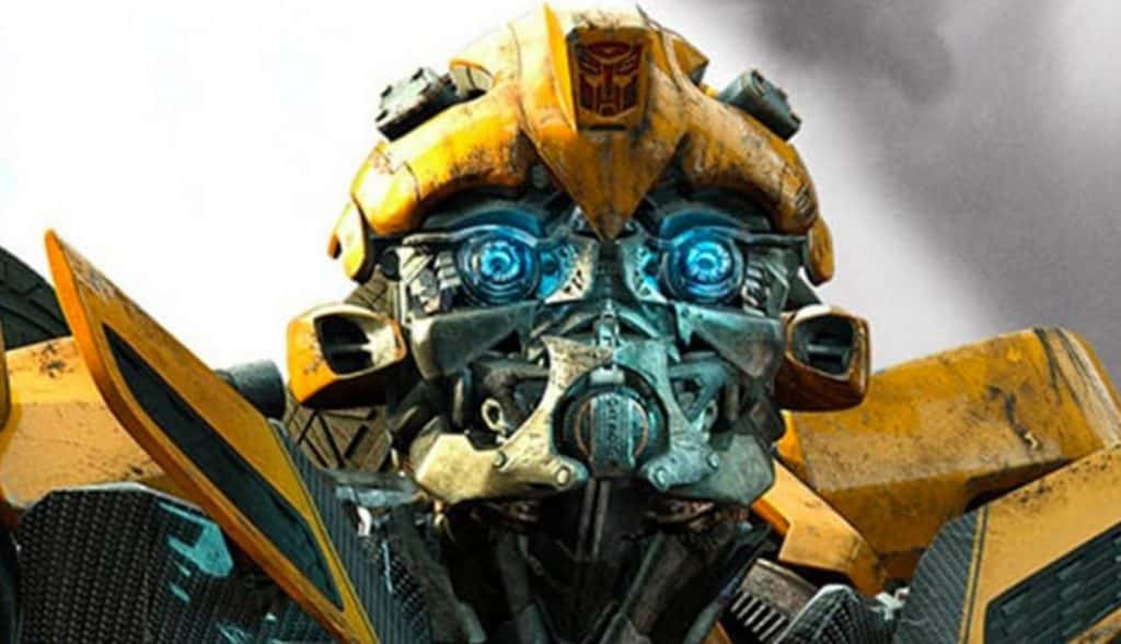 Bumblebee Transformers Movie