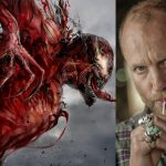 Carnage Woody Harrelson Venom Movie