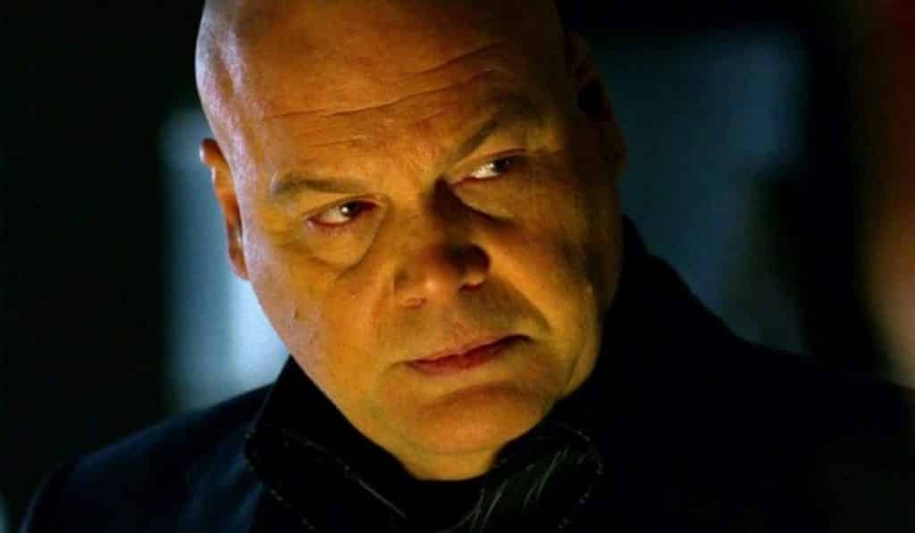 Marvel's Daredevil Kingpin Vincent D'onofrio