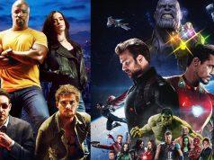 Avengers: Infinity War Defenders