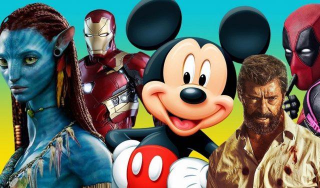 Disney 21st Century FOX Deal
