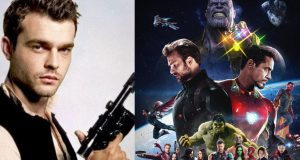 Disney Movies 2018 Star Wars Marvel Cinematic Universe