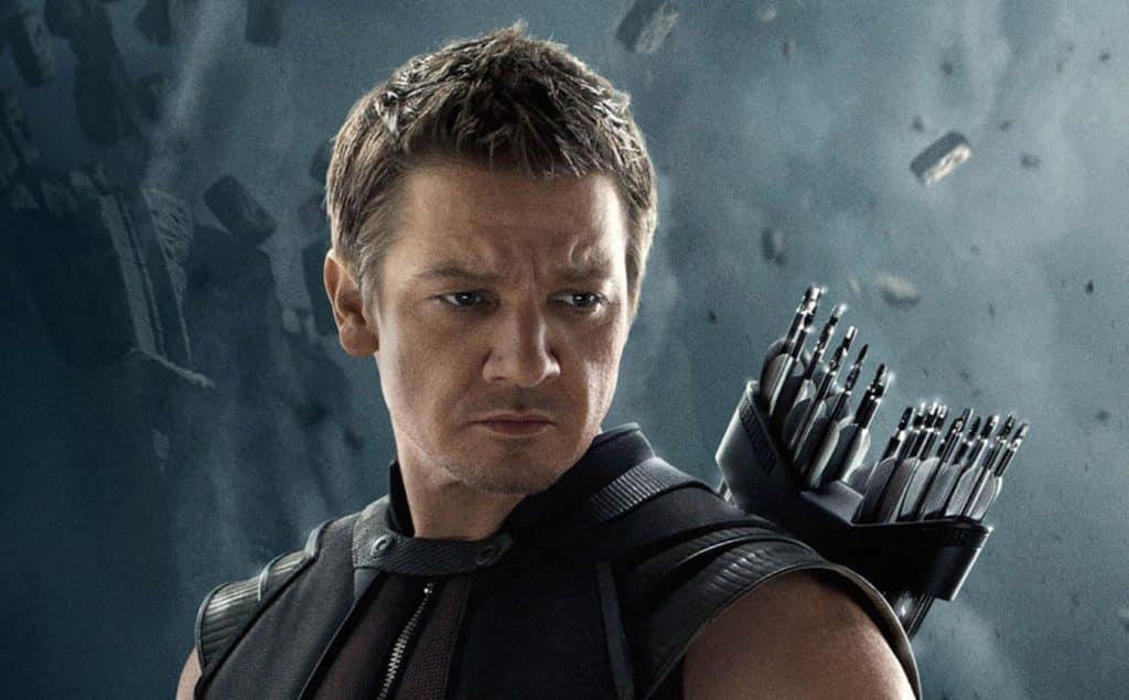 Hawkeye Avengers 4 Jeremy Renner