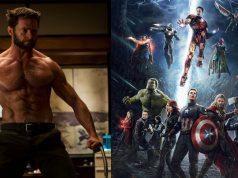 Hugh Jackman Wolverine MCU