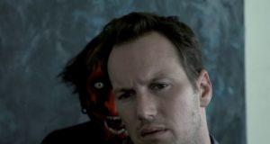 Insidious Lipstick-Faced Demon