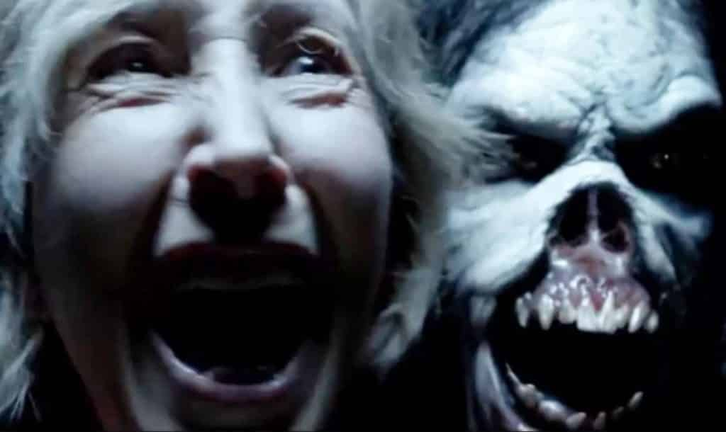 New Trailer Debuts For Insidious: The Last Key