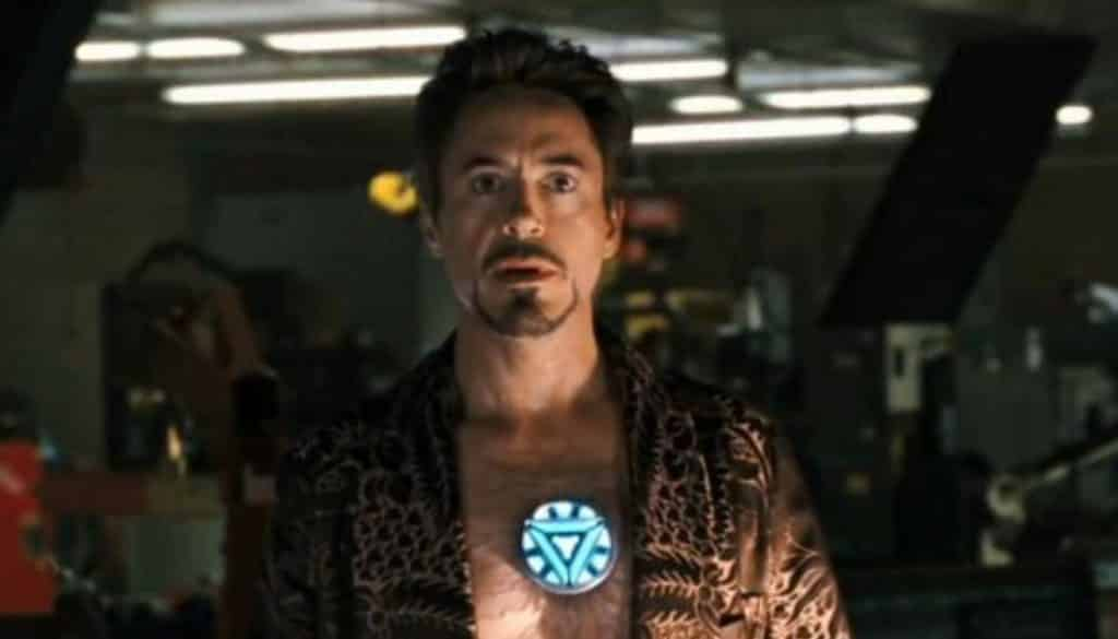 Iron Man 2 Arc Reactor