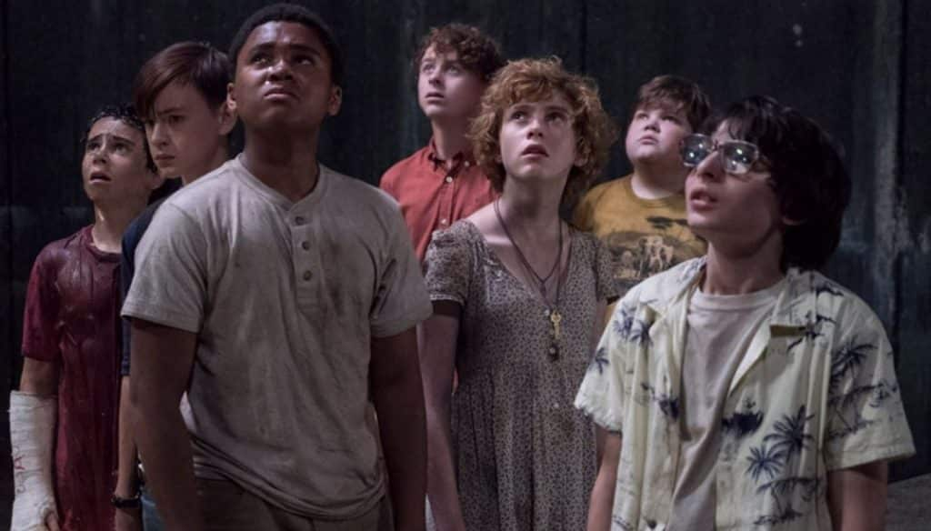 The Losers Club IT Movie 2017