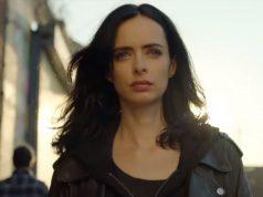 Marvel's Jessica Jones Season 2 Trailer