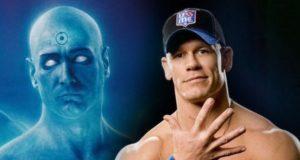 John Cena Doctor Manhattan Watchmen