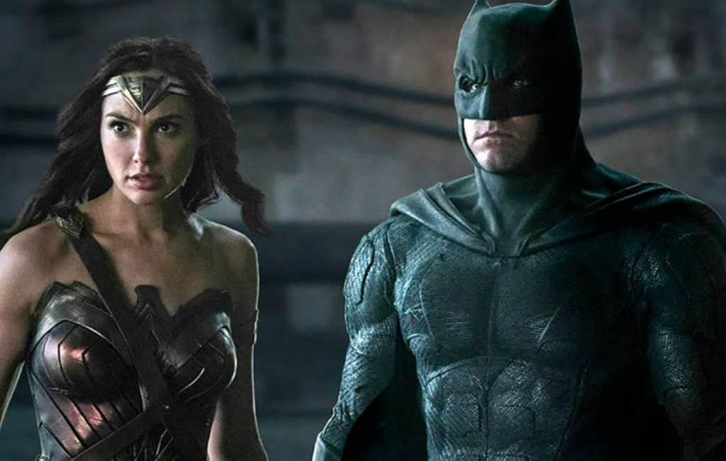 Wonder Woman Beaten Justice League Details Surface...