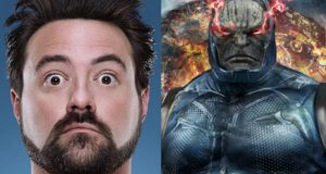 Kevin Smith Darkseid Justice League
