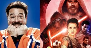 Kevin Smith Star Wars: The Last Jedi