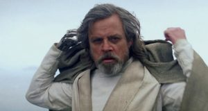 Mark Hamill Dobbu Scay Star Wars: The Last Jedi
