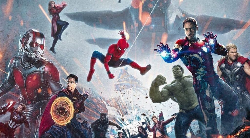 what to expect from the marvel cinematic universe after avengers 4