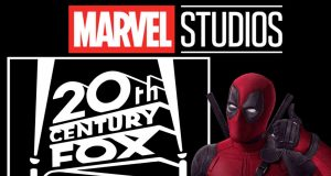 Marvel Studios 20th Century Fox Disney Deadpool