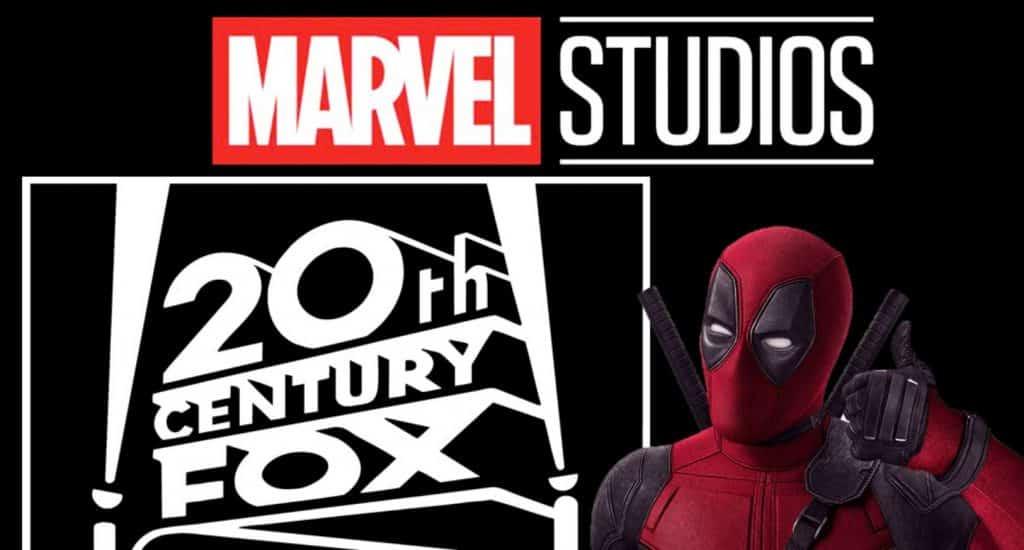 Marvel Studios 20th Century Fox Disney Deadpool