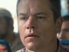 Matt Damon Ocean's 8