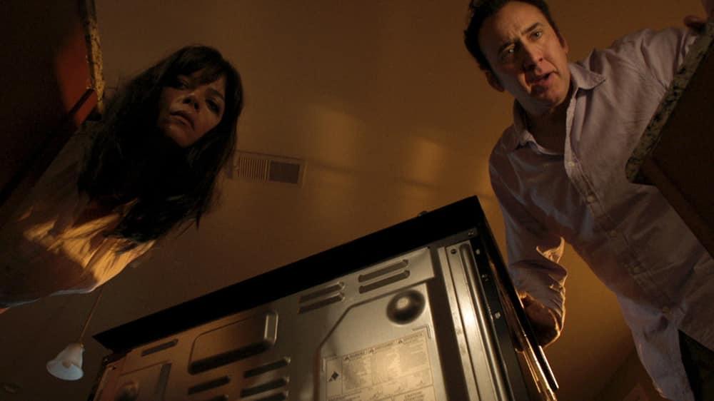 Mom and Dad Selma Blair Nicolas Cage