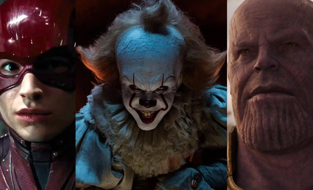 Most Watched Movie Trailers 2017