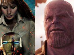 Avengers 4 Pepper Potts Gwyneth Paltrow