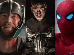 Marvel's The Punisher Easter Eggs Spider-Man Thor