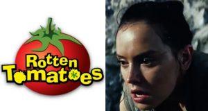 Star Wars: The Last Jedi Rotten Tomatoes
