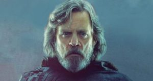 Star Wars: The Last Jedi Ending Mark Hamill Luke Skywalker