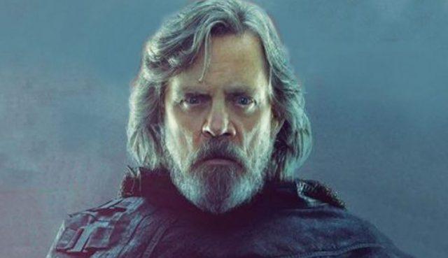 Star Wars: The Last Jedi Ending Mark Hamill Luke Skywalker