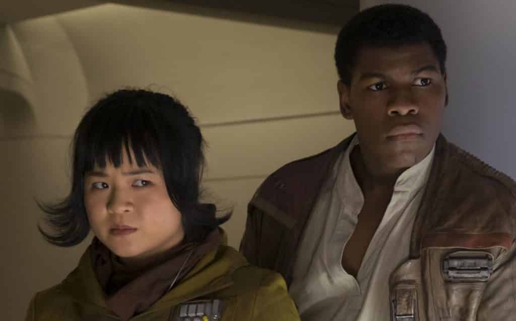 Should Disney Be Worried About 'The Last Jedi's' Massive Box Office Drop?