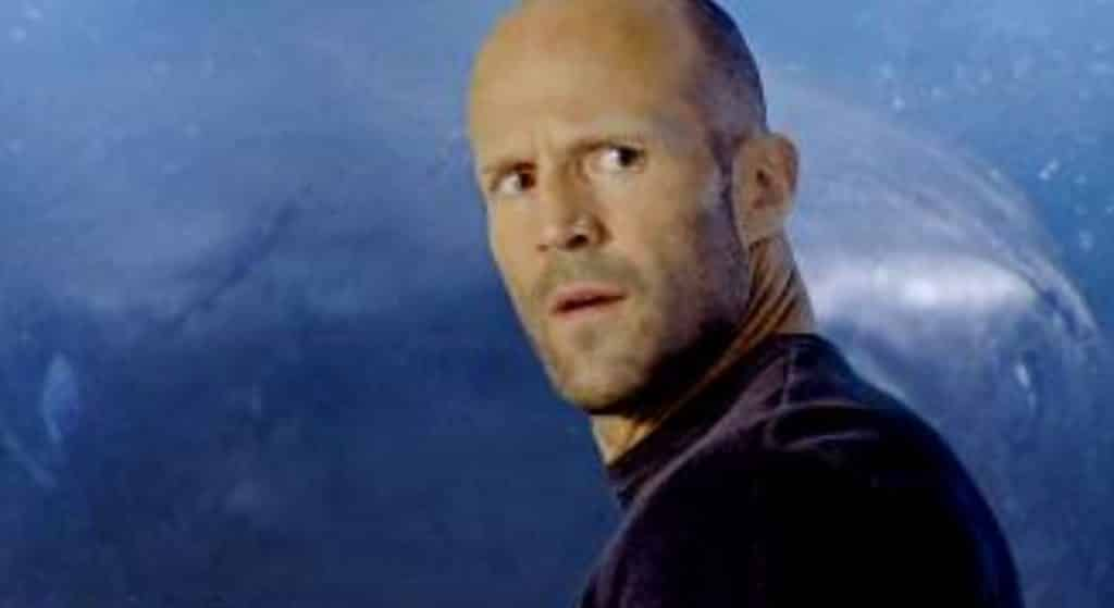 Jason Statham Meets Giant Shark In First Look At The Meg