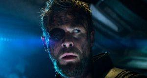 Chris Hemsworth Thor Avengers: Infinity War