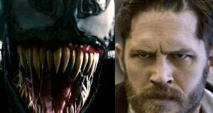 Venom Movie Tom Hardy