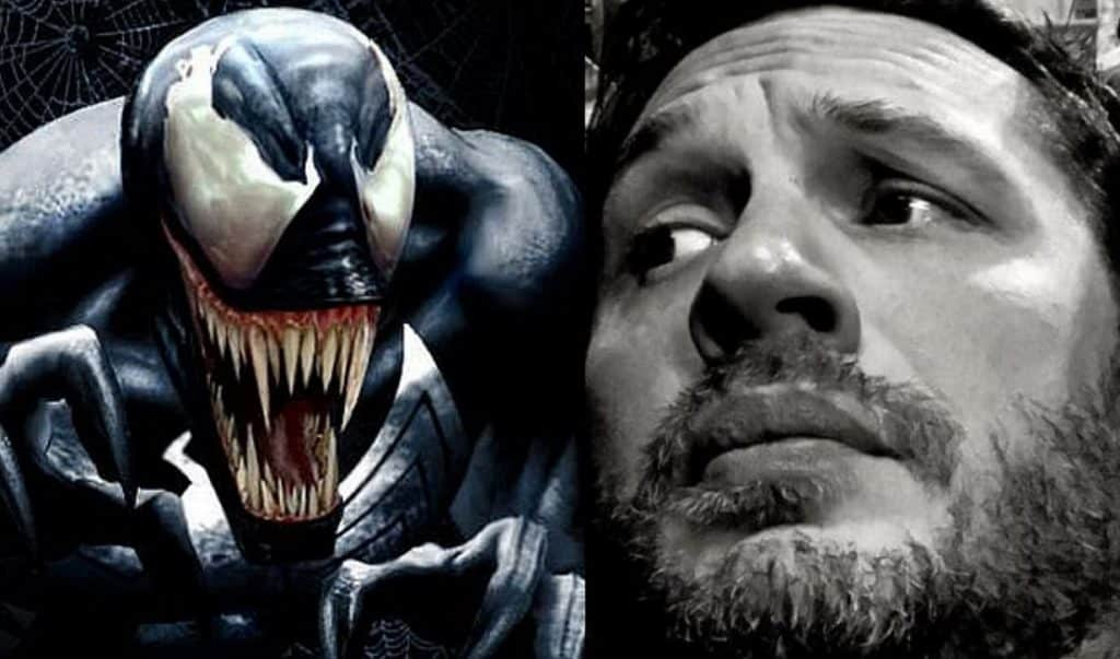 'Venom' Film To Be Based On Two Comic Book Runs