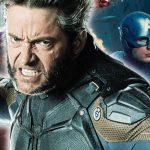 Hugh Jackman Wolverine Avengers MCU