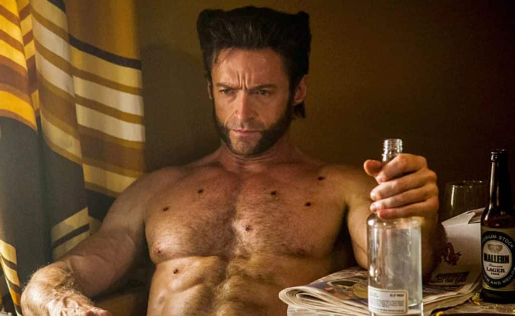 Hugh Jackman Already R...