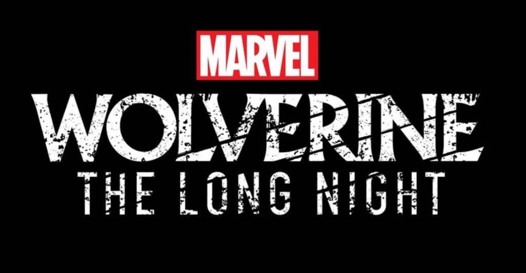 Marvel Wolverine: The Long Night