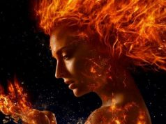 X-Men: Dark Phoenix Jean Grey Sophie Turner