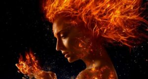 X-Men: Dark Phoenix Jean Grey Sophie Turner