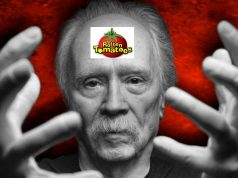 John Carpenter Rotten Tomatoes