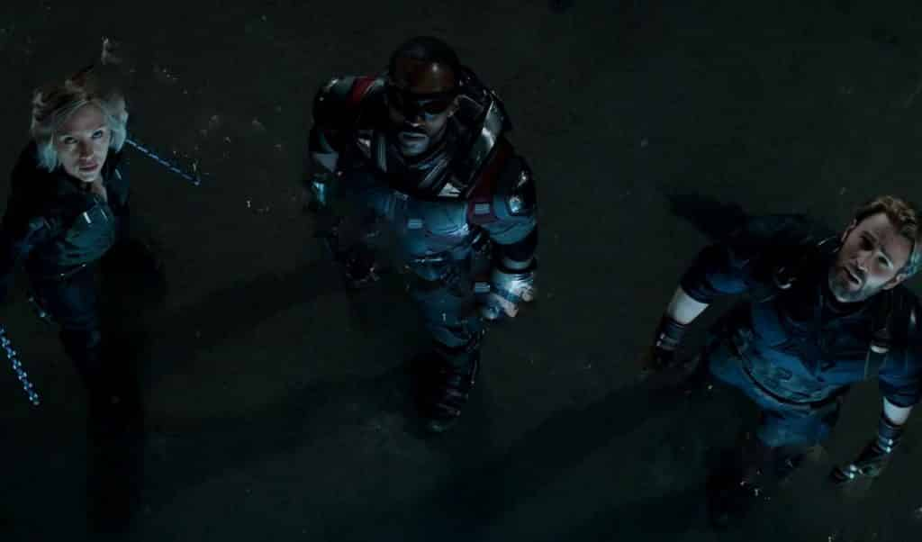 Marvel Releases New 'Avengers: Infinity War' Footage [Updated]