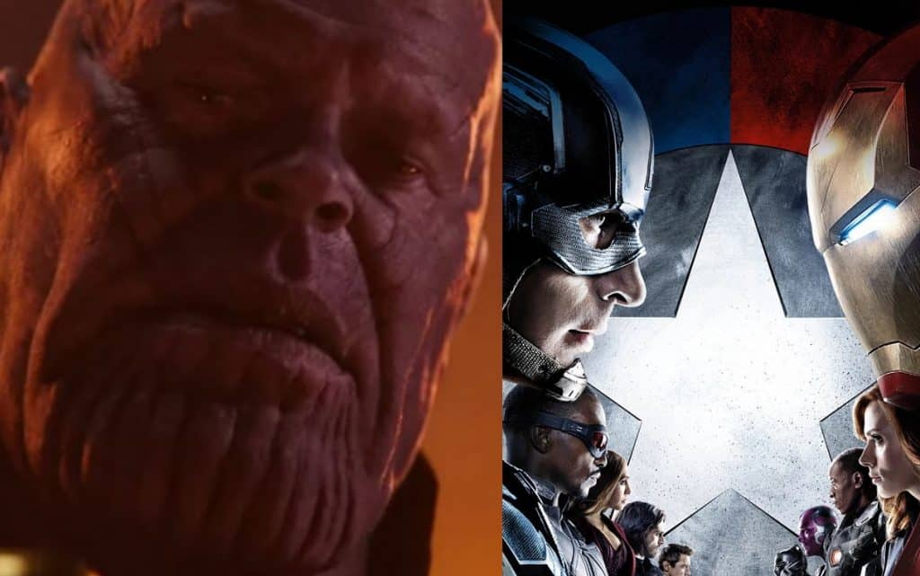 Captain America: Civil War Scene Hints at Avengers 4's Direction