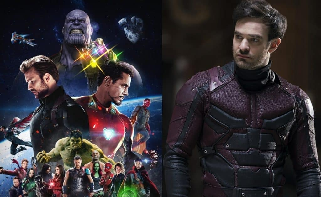 Avengers Infinity War official synopsis out, promises sacrifice of superheroes