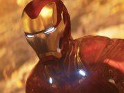 Avengers: Infinity War International Trailer