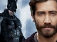 Batman Ben Affleck Jake Gyllenhaal