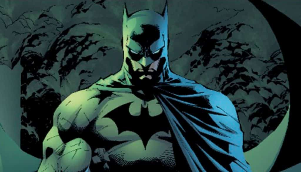 4ee211f103c8 DC Comics Just Gave Batman A New Costume